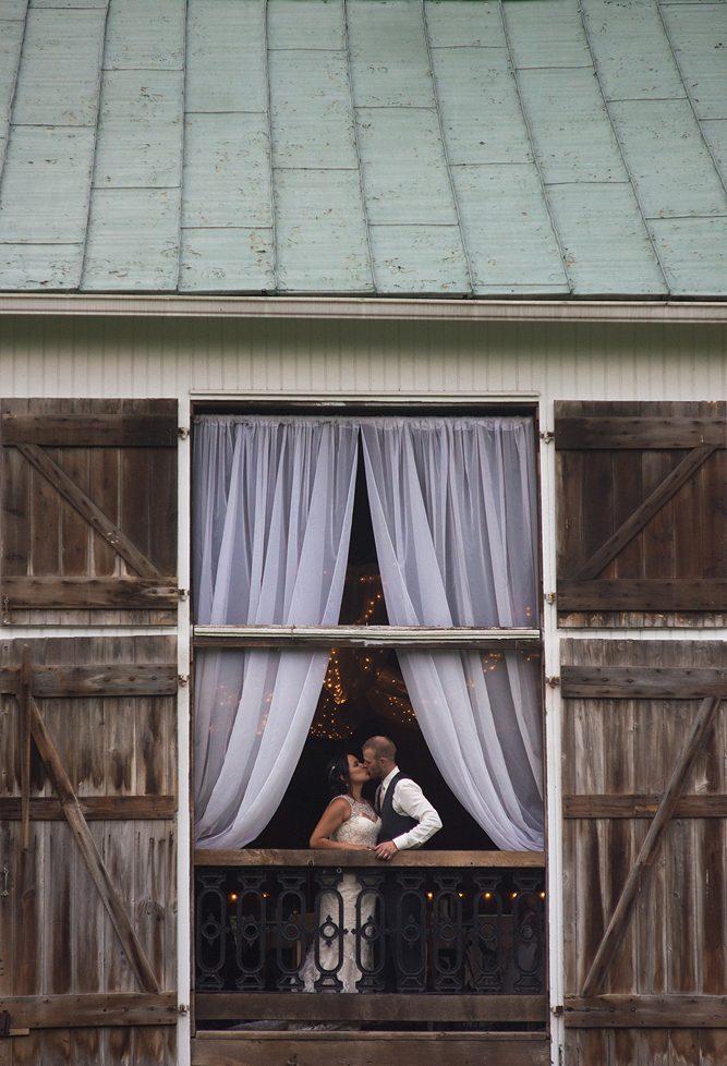 The Ohio Barn - Fairborn, Ohio